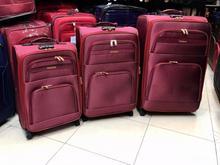چمدان 3 تکه پرشین (کیف ساک) در شیپور