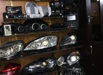 فروش لوازم یدکی بنز و bmw و پورشه و فولکس واگن در شیپور-عکس کوچک