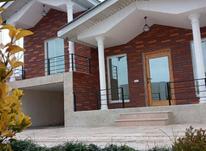 فروش ویلا 250 متری شهرکی درنور در شیپور-عکس کوچک