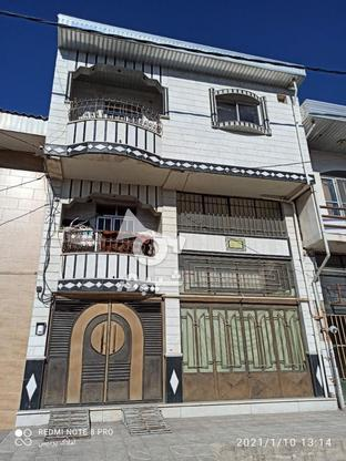 ملک تجاری مسکونی در آزادی 4 در گروه خرید و فروش املاک در گلستان در شیپور-عکس1