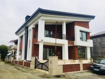 فروش فوری ویلا لوکس 250 متر در متل قو  در شیپور