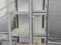 جفت کن،قفس در شیپور-عکس کوچک