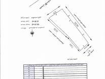 فروش زمین مسکونی 106 متر در کلاله در شیپور
