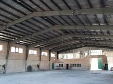 فروش صنعتی (سوله، انبار، کارگاه) 9000 متر در ساوجبلاغ در شیپور