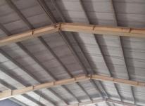 فروش صنعتی (سوله، انبار، کارگاه) 1150 متر در ساری  در شیپور-عکس کوچک