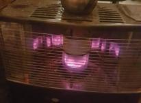 بخاری نفتی ژاپنی بدون دود کش  در شیپور-عکس کوچک