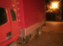 حمل بار،اثاثیه،ماشین چادردار،اتاق بزرگ در شیپور-عکس کوچک