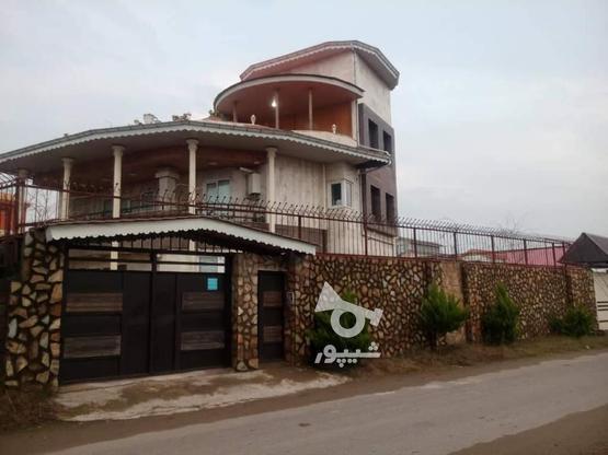 فروش ویلای ساحلی 310 متر در زیباکنار در گروه خرید و فروش املاک در گیلان در شیپور-عکس1
