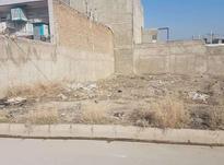 زمین مسکونی 154 متر در چهارباغ زنبق 3 با مجوز ساخت  در شیپور-عکس کوچک