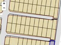 1000 پلاک 400 متری سندتکبرگ. متری1/600 در شیپور-عکس کوچک
