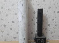 کپسول هوا و کاغذ پاش در شیپور-عکس کوچک