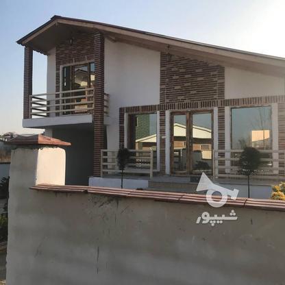 ویلا نیم پیلوت زیر قیمت  در گروه خرید و فروش املاک در مازندران در شیپور-عکس1