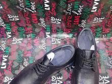 کفش چرم اصل تبریز در سایز های 40الی44  در شیپور