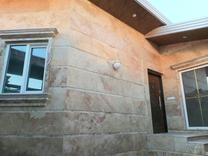 ویلای فلت 85 متری 2 خوابه لوکس روبروی نیروهوایی در بابلسر در شیپور