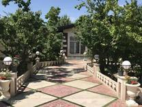 باغ ویلا شهریار کردزار در شیپور