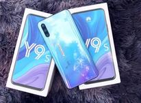 Huawei y9s دو رنگ مشکی و کریستال در شیپور-عکس کوچک
