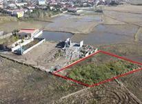 فروش زمین 233 متر در محمودآباد در شیپور-عکس کوچک