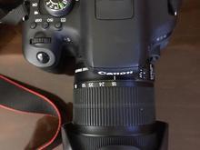 دوربین عکاسی D750 Canon در شیپور