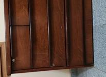درآور چهار کشو همراه با قفل سالم و کشو های سالم  در شیپور-عکس کوچک