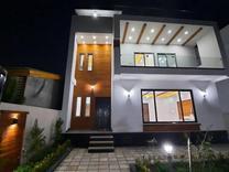 فروش ویلا 245 متری شهرکییه برند منطقه با نگهبانی 24 در شیپور