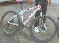 دوچرخه اینتنز ترمز دیسکی در شیپور-عکس کوچک