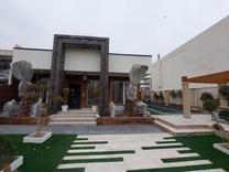 فروش ویلا 520 متر در تهران ویلا در شیپور