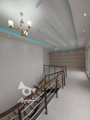 فروش ویلا مدرن دوبلکس 270 متر منطقه جنگلی در گروه خرید و فروش املاک در مازندران در شیپور-عکس4