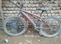 دوچرخه فروش فوری بعلت نیاز پول. در شیپور-عکس کوچک
