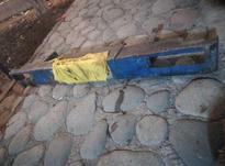 سپر عقب نیسان اهنی ومحکم در شیپور-عکس کوچک