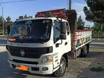 کامیونت و کشنده از شما وام آن باما در شیپور