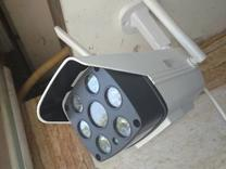 دوربین وایفای دار بدون دستگاه ضداب دید در شب  در شیپور