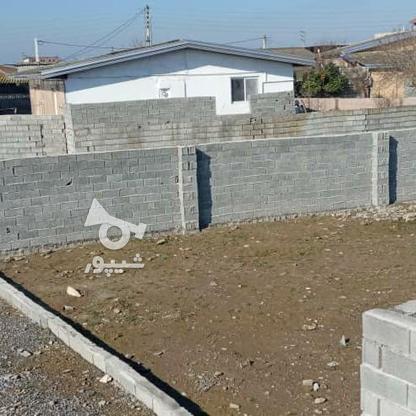 زمین مسکونی80متر  در گروه خرید و فروش املاک در مازندران در شیپور-عکس1