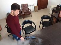 استخدام نظافتکار خانم و آقا در اصفهان در شیپور-عکس کوچک