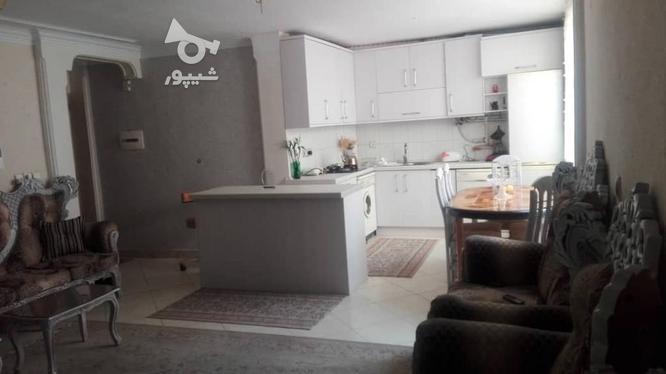 فروش آپارتمان 90 متر در سعادت آباد در گروه خرید و فروش املاک در تهران در شیپور-عکس1