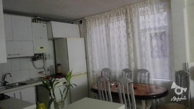فروش آپارتمان 90 متر در سعادت آباد در گروه خرید و فروش املاک در تهران در شیپور-عکس8