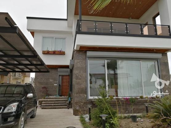 فروش تک ویلای روف گاردن دار 330 متری در رویان در گروه خرید و فروش املاک در مازندران در شیپور-عکس5