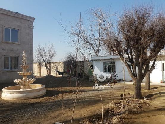ویلا باغ/1820متری/5خواب/سند جواز ساخت/هشتگرد در گروه خرید و فروش املاک در البرز در شیپور-عکس1