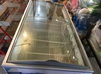فریزر بستنی صندوقی در شیپور-عکس کوچک