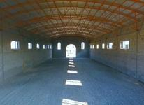 فروش صنعتی (سوله، انبار، کارگاه) 2000 متر در بابلسر در شیپور-عکس کوچک