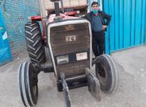تراکتور مدل 85 در شیپور-عکس کوچک