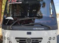 مینی بوس مارکوپلو در شیپور-عکس کوچک