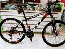 دوچرخه سایز 29 تمام آلمینیوم 24 دنده کمک قفل شو  در شیپور
