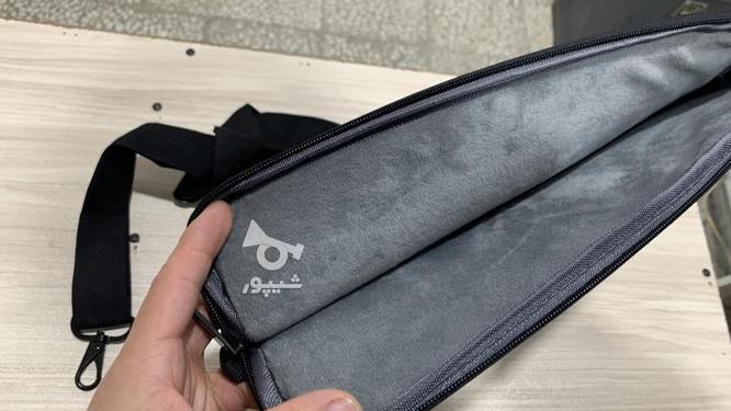 کیف لپتاب و تبلت 13 اینچ در گروه خرید و فروش لوازم الکترونیکی در تهران در شیپور-عکس5