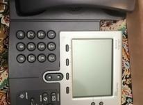 تلفن سیسکو مدل 7940 در شیپور-عکس کوچک
