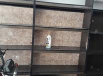 ده عدد قفسه ام دی اف درجه یک در شیپور-عکس کوچک