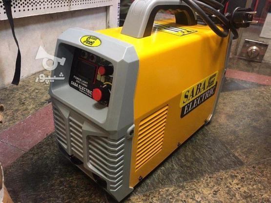 دستگاه جوش ترانس ابزار در گروه خرید و فروش خدمات و کسب و کار در زنجان در شیپور-عکس8