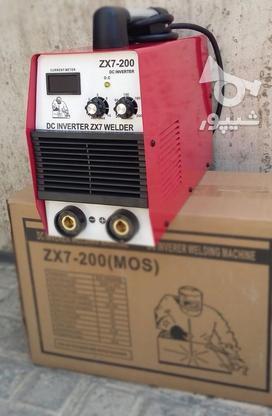 دستگاه جوش ترانس ابزار در گروه خرید و فروش خدمات و کسب و کار در زنجان در شیپور-عکس7