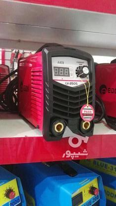 دستگاه جوش ترانس ابزار در گروه خرید و فروش خدمات و کسب و کار در زنجان در شیپور-عکس6