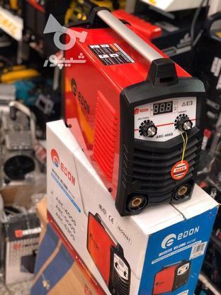 دستگاه جوش ترانس ابزار در گروه خرید و فروش خدمات و کسب و کار در زنجان در شیپور-عکس2