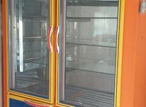 یخچال ایستاده 4 در سوپر مارکت در شیپور-عکس کوچک